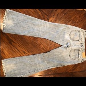 American Eagle woman's Jeans size 8